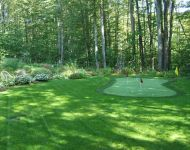 Putting Green 009